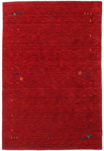 Gabbeh Loom Frame - Red carpet CVD5619