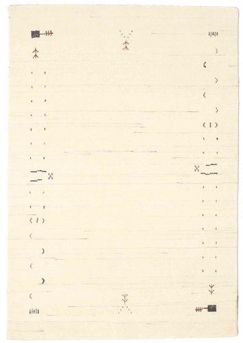 Gabbeh Loom Frame - Off White carpet CVD5912