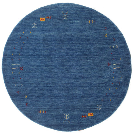 Gabbeh Loom - Blue carpet CVD5733
