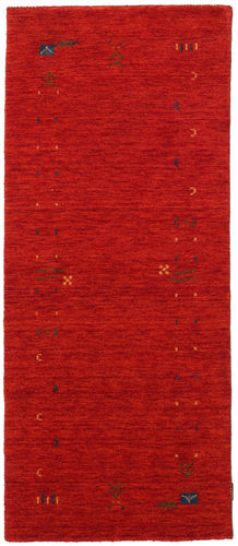 Tapis Gabbeh Loom - Rouille Rouge CVD5709