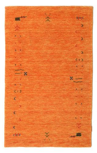 Gabbeh Loom Frame - Orange carpet CVD5674