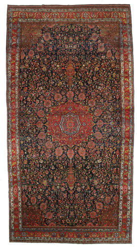 Bidjar carpet VEXD4