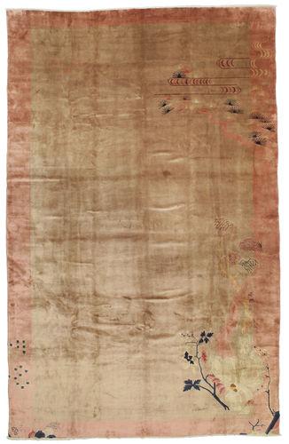 China antique Peking carpet VEXK5