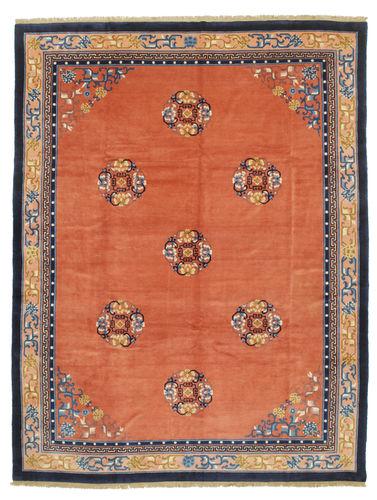 China antique Peking carpet VEXK1