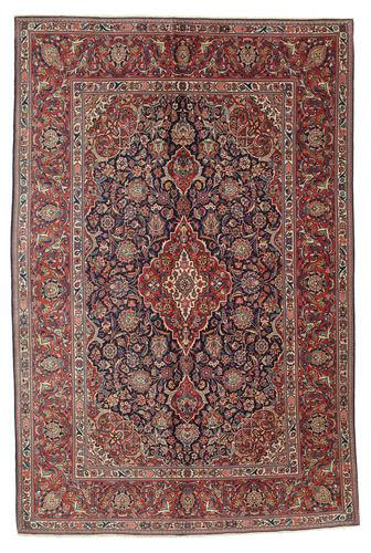 Keshan carpet VEXD23