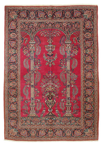 Keshan carpet VEXD21