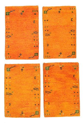 Tapis Gabbeh Indo AMZR3811