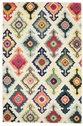 Cicero - White rug RVD8429