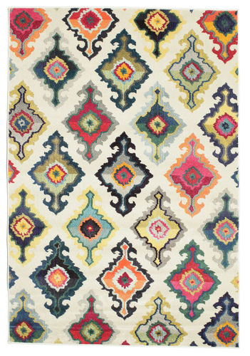 Cicero - White rug RVD8430