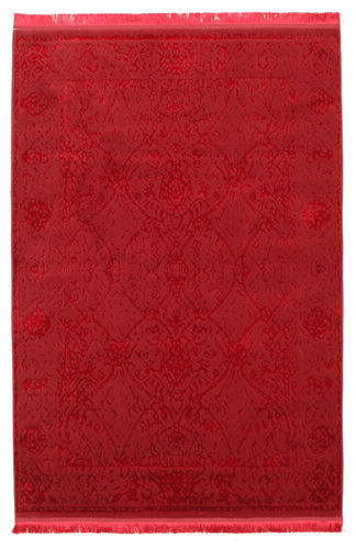 Antoinette - Rot Teppich CVD7389