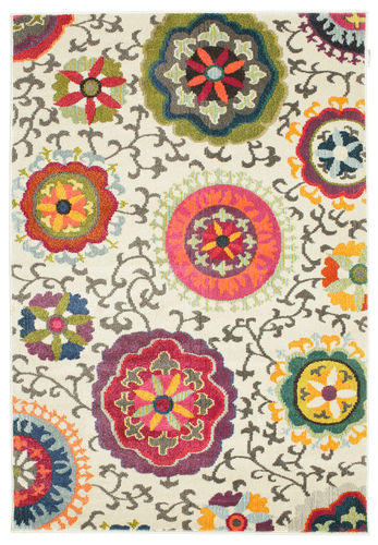 Rio - White rug RVD8421