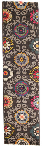 Serena - Brown / Grey rug RVD8470