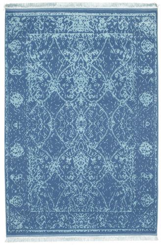 Antoinette - 青 絨毯 CVD8566