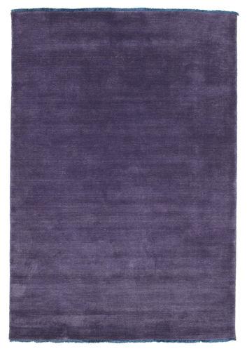 Handloom fringes - Lilla teppe CVD7672