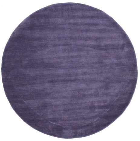 Handloom - Mörklila matta CVD7665