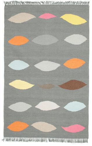 Leaves - Grijs tapijt CVD8226