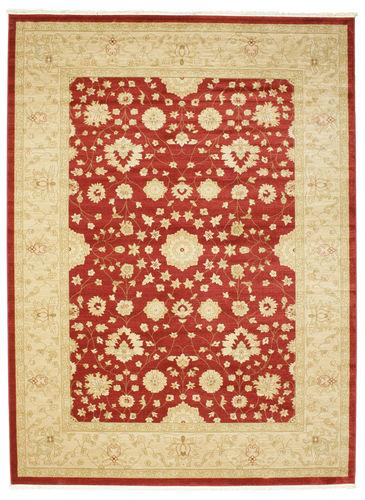 Farahan Ziegler - Red rug RVD9710
