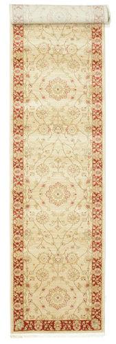 Farahan Ziegler - Beige / Red rug RVD9651