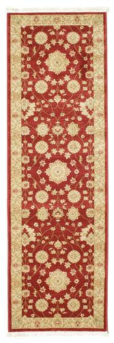 Farahan Ziegler - Red rug RVD9712