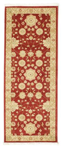 Farahan Ziegler - Rot Teppich RVD9713