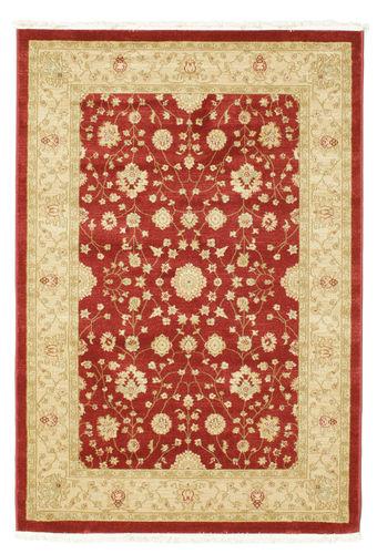 Farahan Ziegler - Red rug RVD9695
