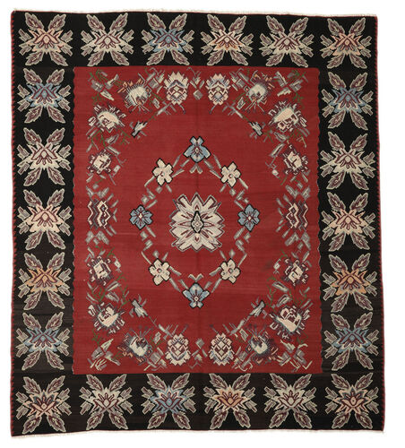 Kilim semi antique carpet XCGS183