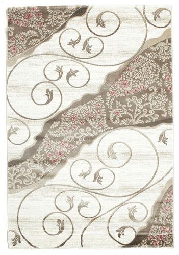 Taika - White / Pink rug RVD9506
