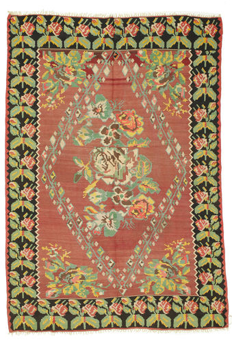 Kilim semi antique carpet XCGS88