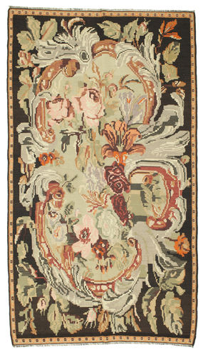 Rose Kelim carpet XCGS48
