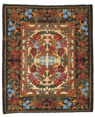 Rose Kelim carpet XCGS27