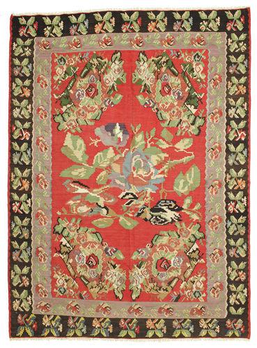 Kilim semi antique carpet XCGS125