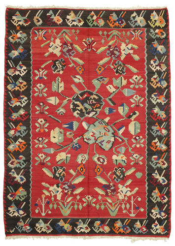 Kilim semi antique carpet XCGS144