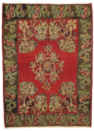 Kilim semi antique carpet XCGS166
