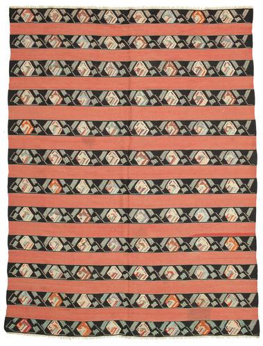 Kilim semi antique carpet XCGS108