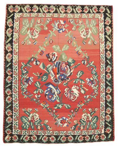 Kilim semi antique carpet XCGS152