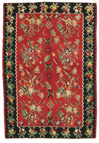 Kilim semi antique carpet XCGS129