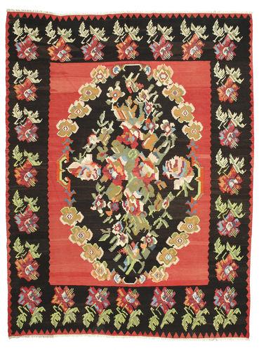 Kilim semi antique carpet XCGS126