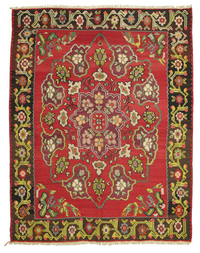 Kilim semi antique carpet XCGS134