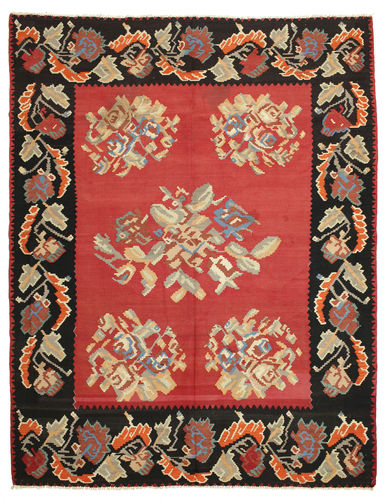 Kilim semi antique carpet XCGS150
