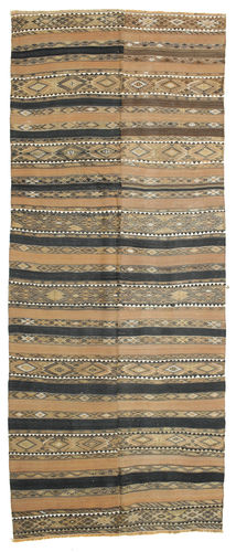 Kilim semi antique Turkey carpet XCGS278