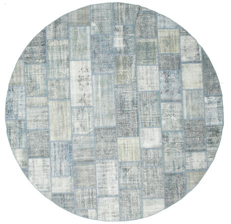 Patchwork rug BHKW1280