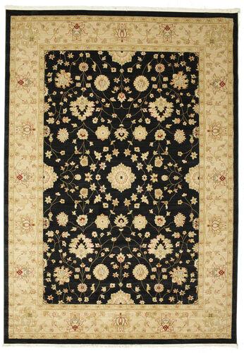 Tapis Farahan Ziegler - Noir RVD9635