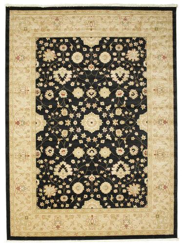 Farahan Ziegler - Black rug RVD9701