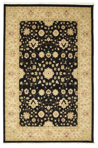 Farahan Ziegler - Black rug RVD9638