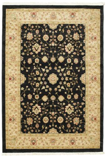 Farahan Ziegler - Black rug RVD9644