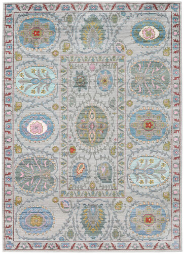 Orion - Grey rug CVD10489