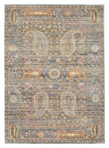Vega - Grey rug CVD10493