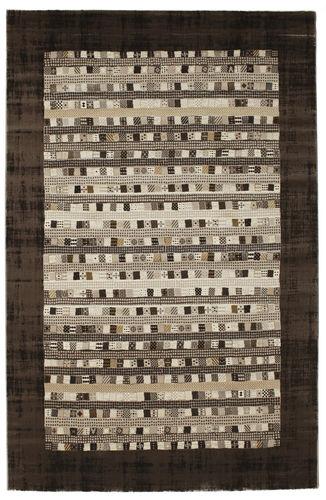 Nova Kashkooli Eloise - Brown rug RVD10451