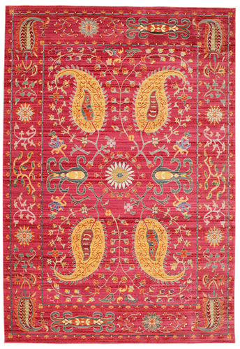 Vega - Pink rug CVD10494