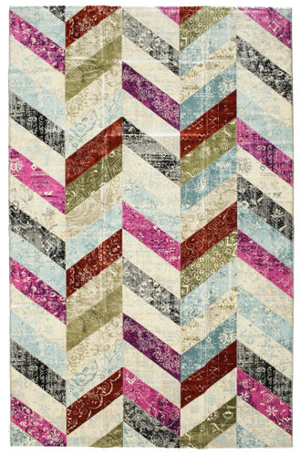 Ziggy - Multi rug RVD9844